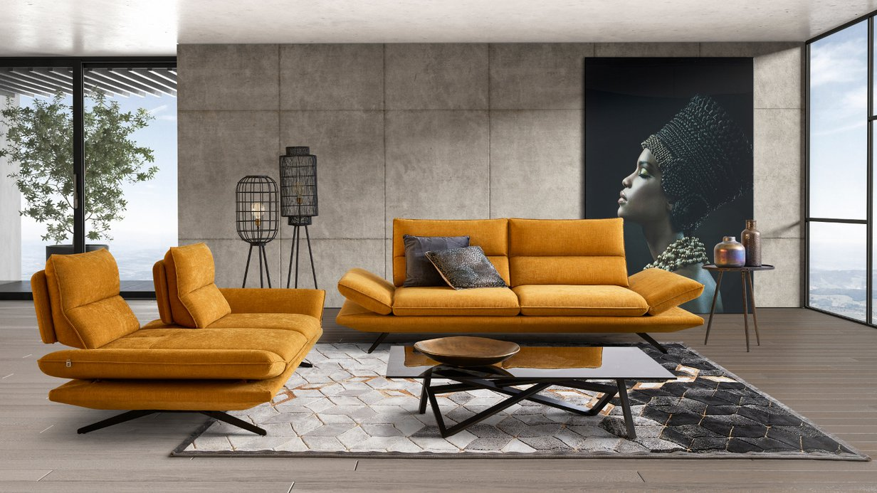 XXL Maison Orléans, Canapé design, Meubles design, Meubles de salon contemporains, Meubles ...